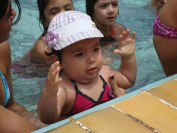 Comemoração Dia das Crianças - 2012/2