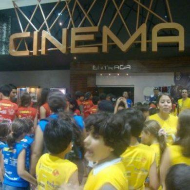 Foto de Quarto Dia Colônia 2012