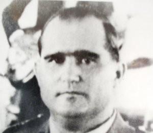 Cap PM Ilidio Monteiro de Godoi