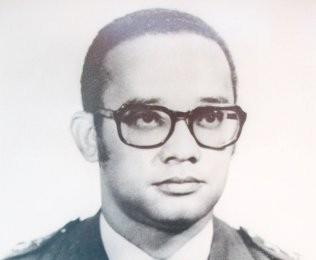 Cap PM Aguinaldo Denisart Soares