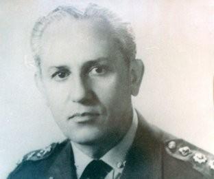 Cap PM Med. Walter Pereira de Castro