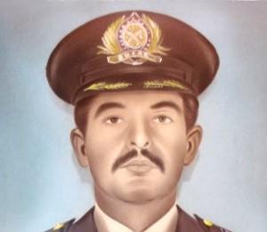 Maj PM Colemar Elias Campos