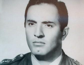 Maj PM Lúcio Borges
