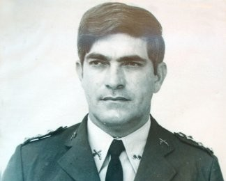 Cap PM Pedro Francisco da Silva