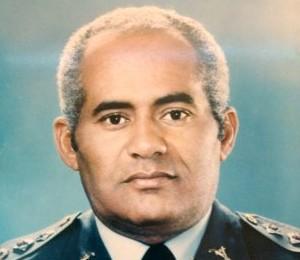 Maj PM Gercy Joaquim Camelo