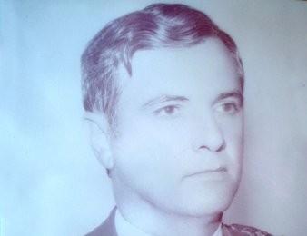 Cel PM Waldir Martins de Morais