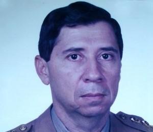 Cel PM Adailton Vieira de Lima