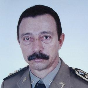 Ten Cel PM Carlos Vieira de Brito
