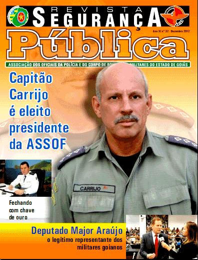 Revista Segurança Pública n. 32