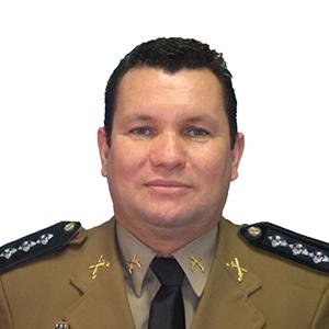 CAP PM - Elias Ferreira Tosta