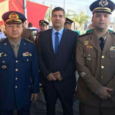 Foto de O PRESIDENTE DA ASSOF-GO PRESENTE NO ANIVERSÁRIO DE 95 ANOS DE APARECIDA DE GOIÂNIA!