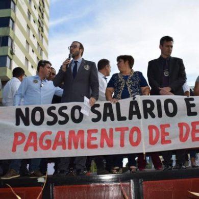 Foto de NOVA ASSEMBLEIA MARCADA PARA AMANHÃ AS 16:00 HORAS NA SEFAZ