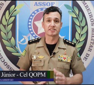 Foto de ASSOF CONVIDA TODOS OS SÓCIOS PARA ASSSEMBLEIA GERAL DIA 17 DE JUNHO, 16H30, NO AUDITÓRIO DA FUNDAÇÃO TIRADENTES.