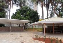 Foto de A ASSOF convida todos os sócios para inauguração do Complexo de Lazer Coronel Hrillner Braga Ananias.